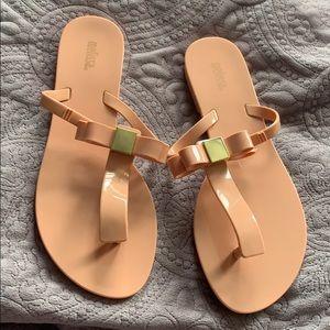 Melissa Brand Sandals